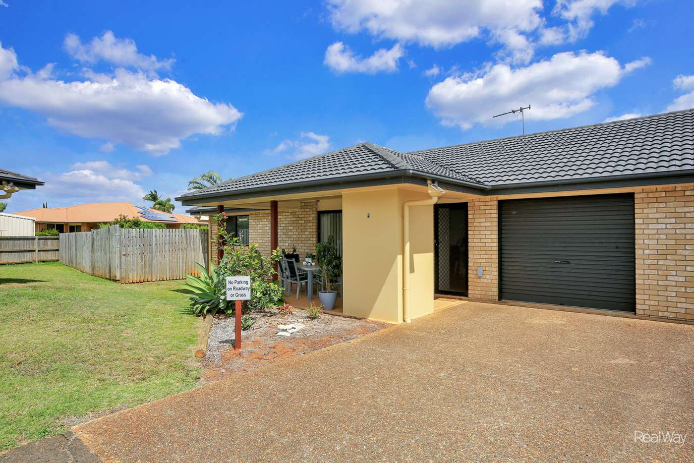 Main view of Homely flat listing, 4/16 Cauchi Court, Avoca QLD 4670