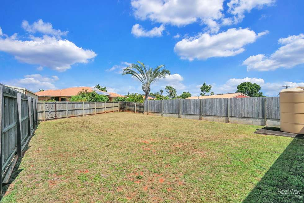 Second view of Homely flat listing, 4/16 Cauchi Court, Avoca QLD 4670