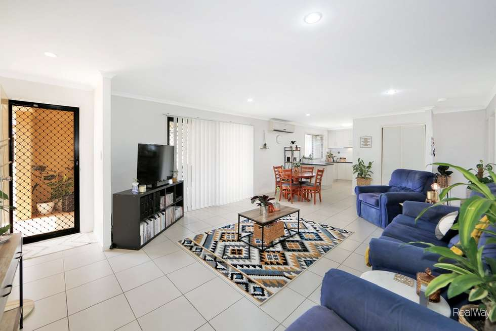 Third view of Homely flat listing, 4/16 Cauchi Court, Avoca QLD 4670