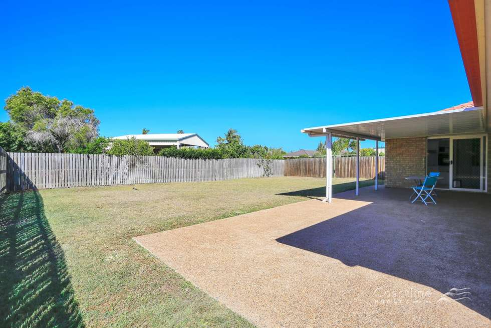 Second view of Homely house listing, 135 Moodies Road, Bargara QLD 4670