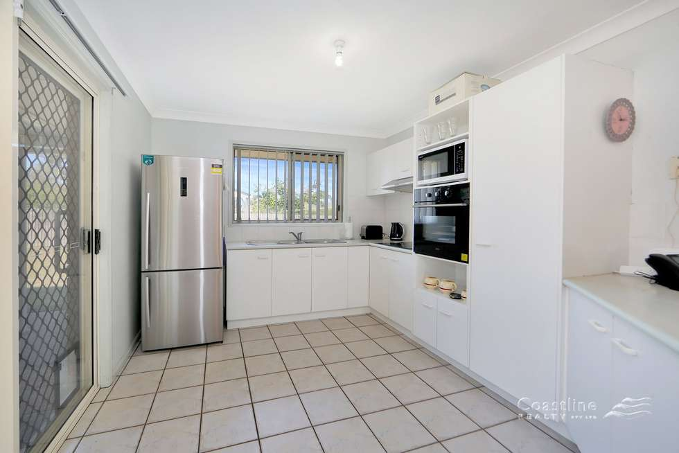 Third view of Homely house listing, 135 Moodies Road, Bargara QLD 4670