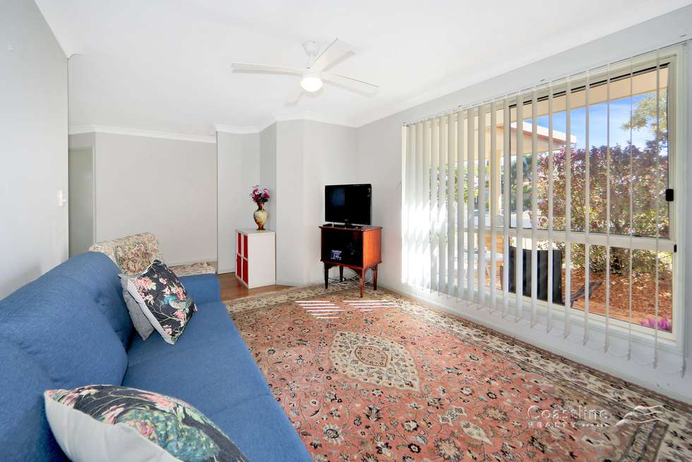 Fifth view of Homely house listing, 135 Moodies Road, Bargara QLD 4670