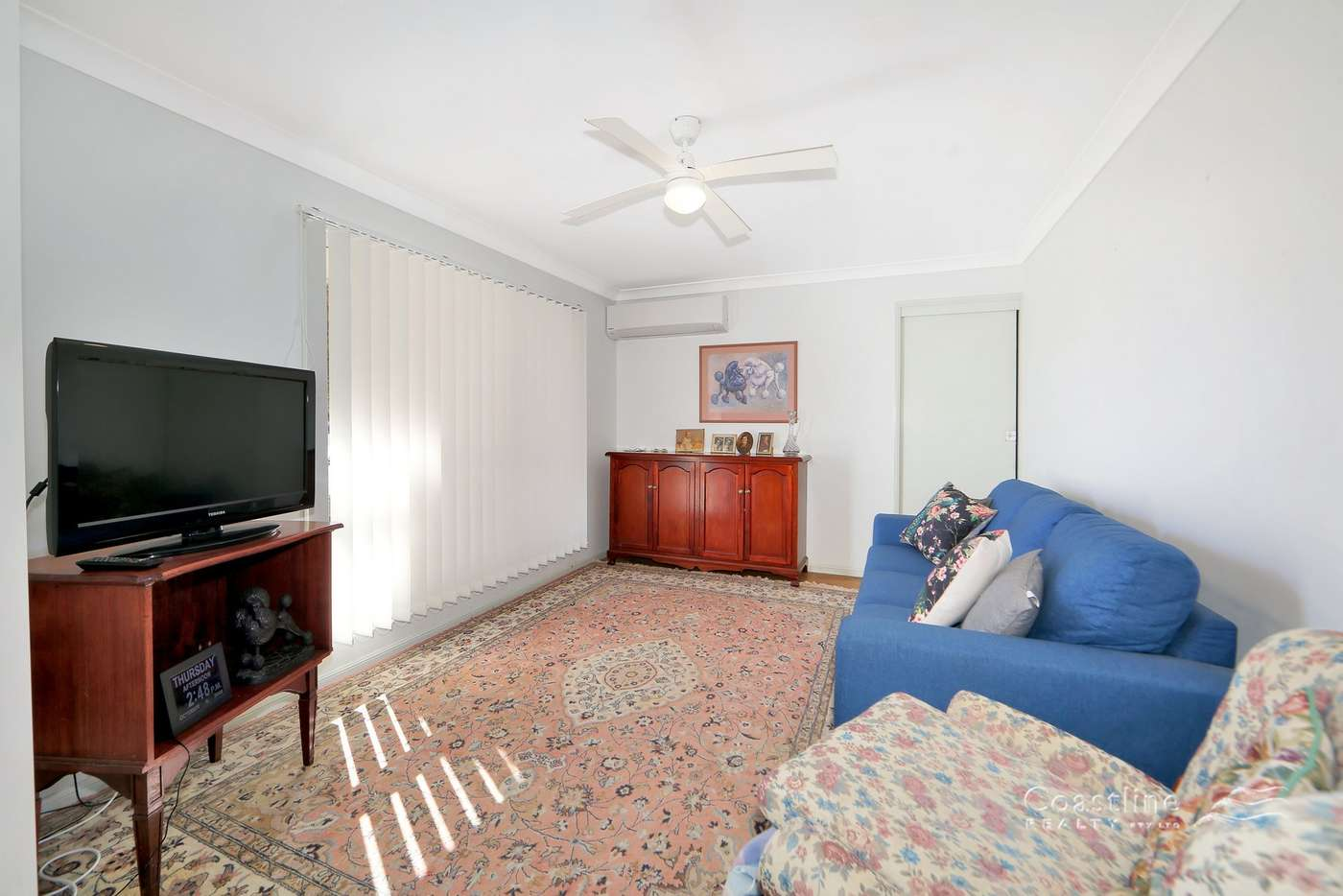 Sixth view of Homely house listing, 135 Moodies Road, Bargara QLD 4670