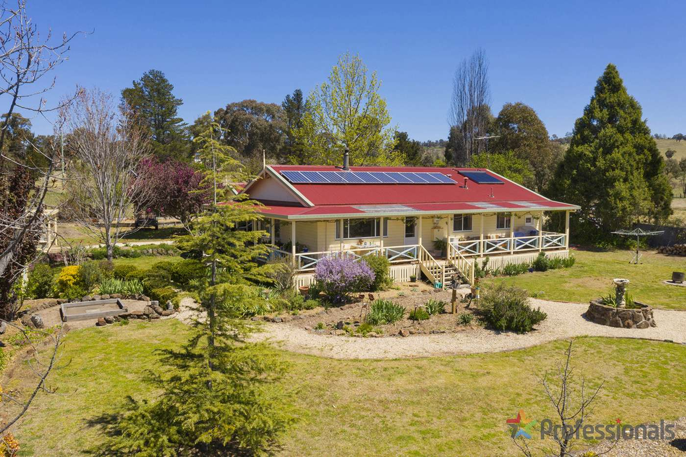 Main view of Homely house listing, 28 McCannas Road, Armidale NSW 2350
