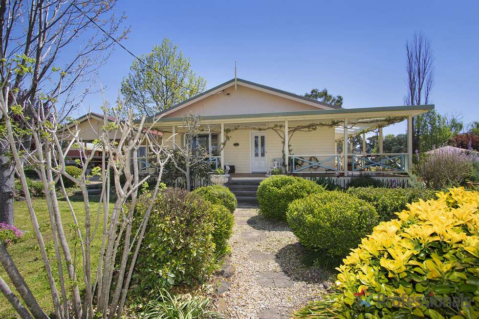 Second view of Homely house listing, 28 McCannas Road, Armidale NSW 2350