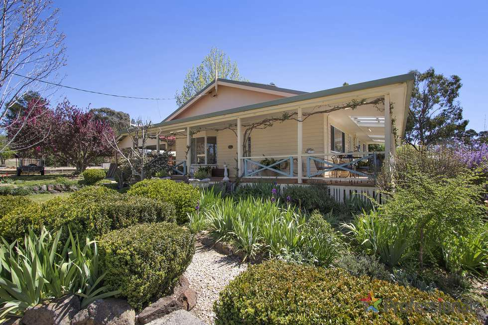 Third view of Homely house listing, 28 McCannas Road, Armidale NSW 2350