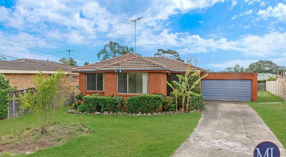 16 Mullane Avenue, Baulkham Hills NSW 2153