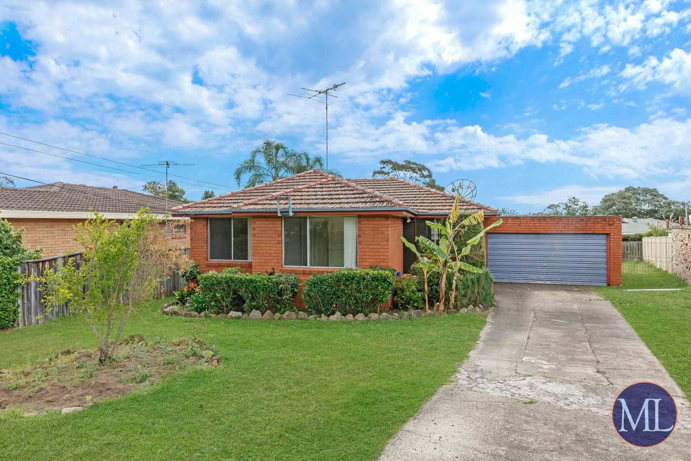 Main view of Homely house listing, 16 Mullane Avenue, Baulkham Hills NSW 2153