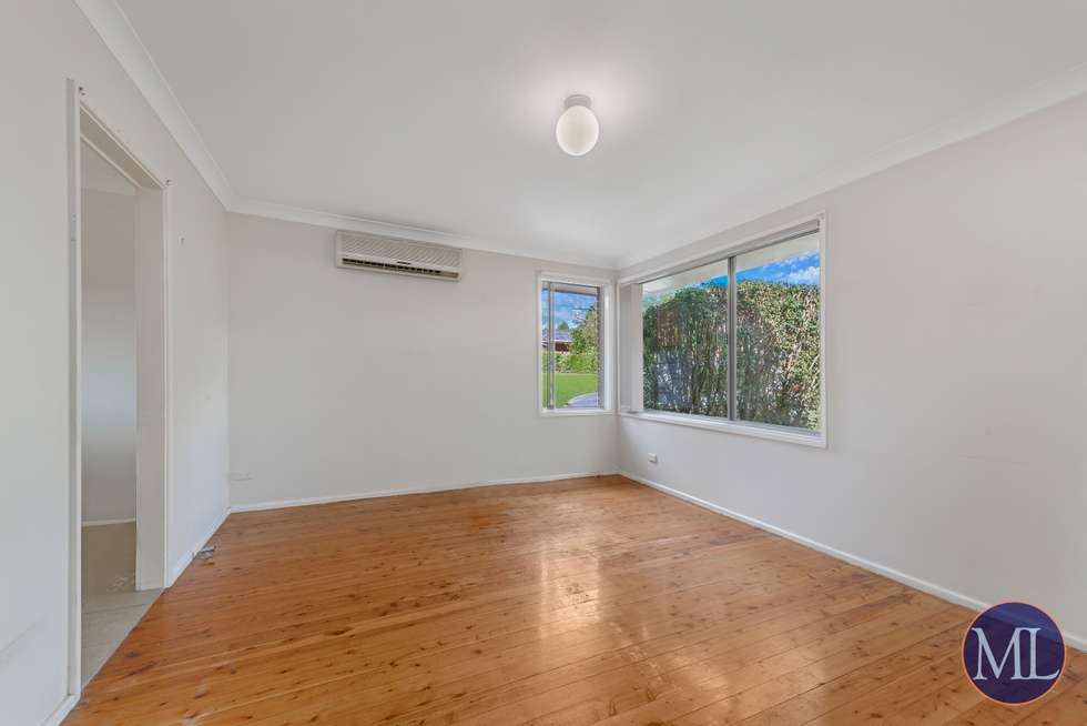 Second view of Homely house listing, 16 Mullane Avenue, Baulkham Hills NSW 2153