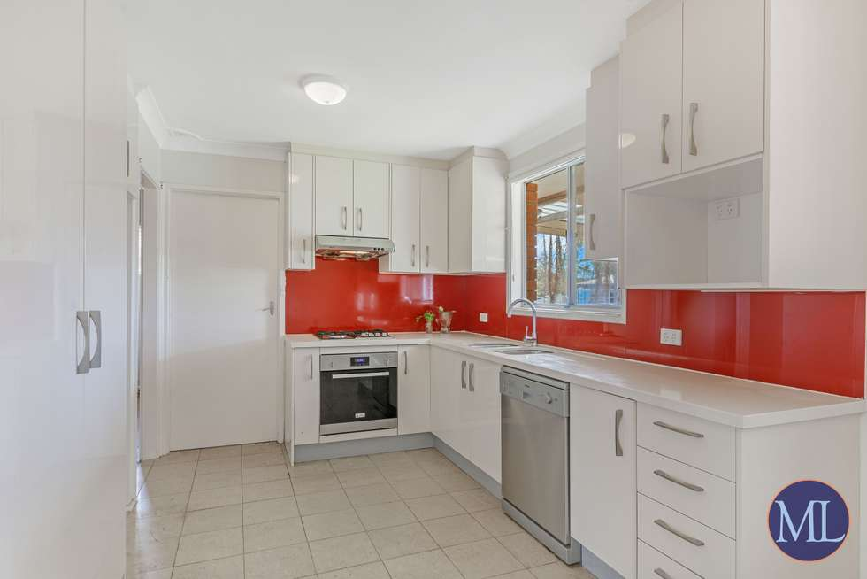 Third view of Homely house listing, 16 Mullane Avenue, Baulkham Hills NSW 2153