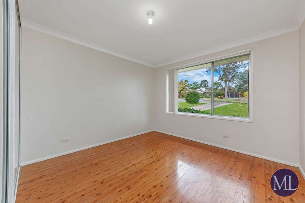 Fourth view of Homely house listing, 16 Mullane Avenue, Baulkham Hills NSW 2153