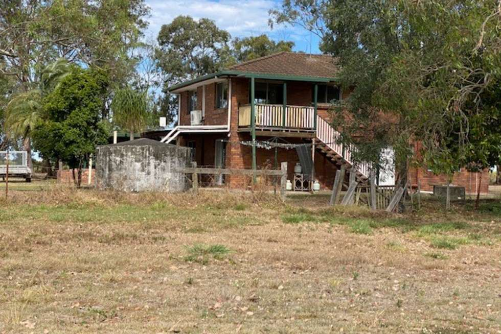 Second view of Homely house listing, 181A Quinns Hill Road East, Stapylton QLD 4207