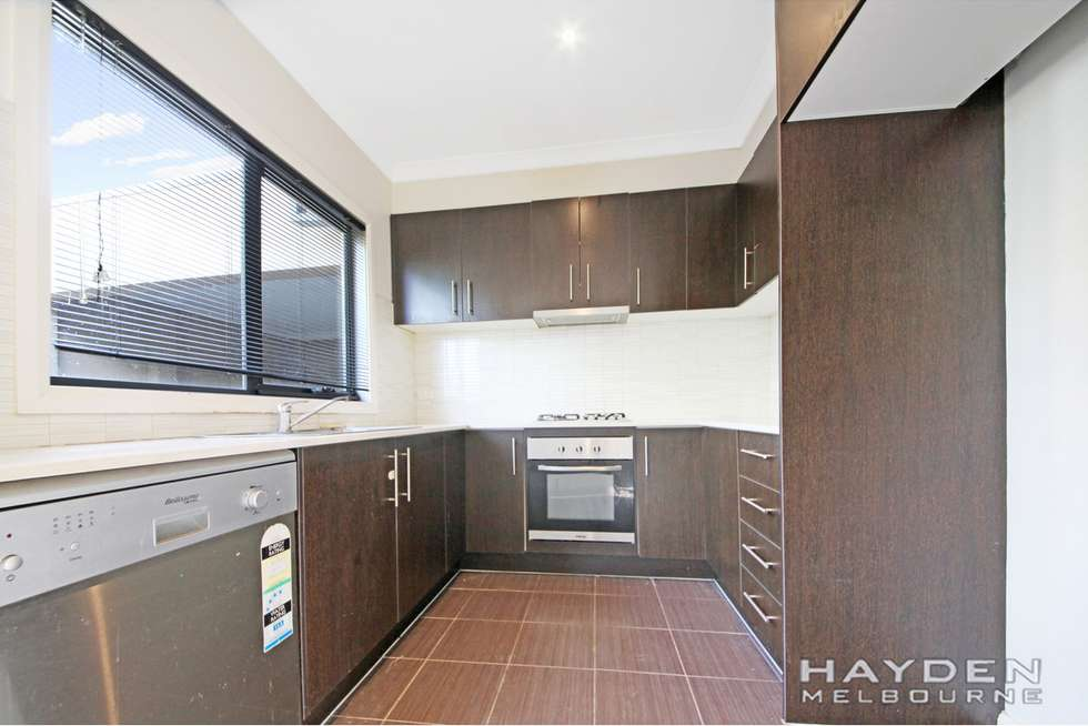 Second view of Homely unit listing, 2/1 Dickinson Street, Hadfield VIC 3046
