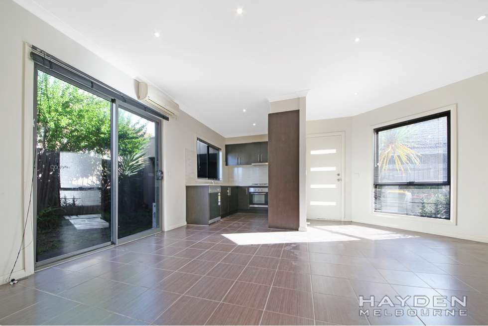 Third view of Homely unit listing, 2/1 Dickinson Street, Hadfield VIC 3046