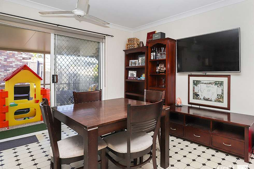 Fourth view of Homely house listing, 18 Brolga Place, Zillmere QLD 4034