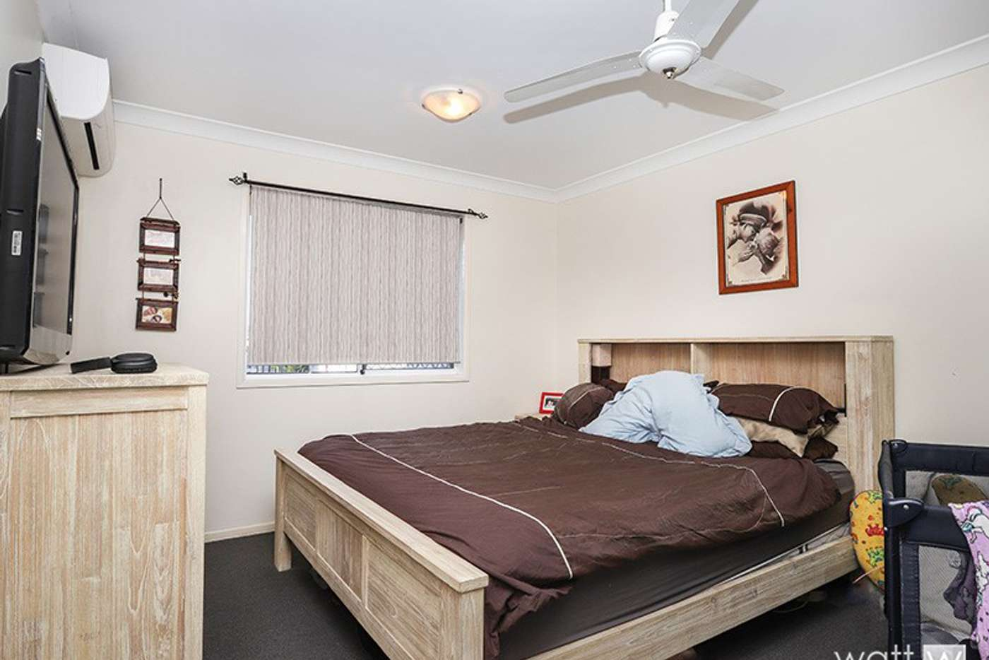 Seventh view of Homely house listing, 18 Brolga Place, Zillmere QLD 4034