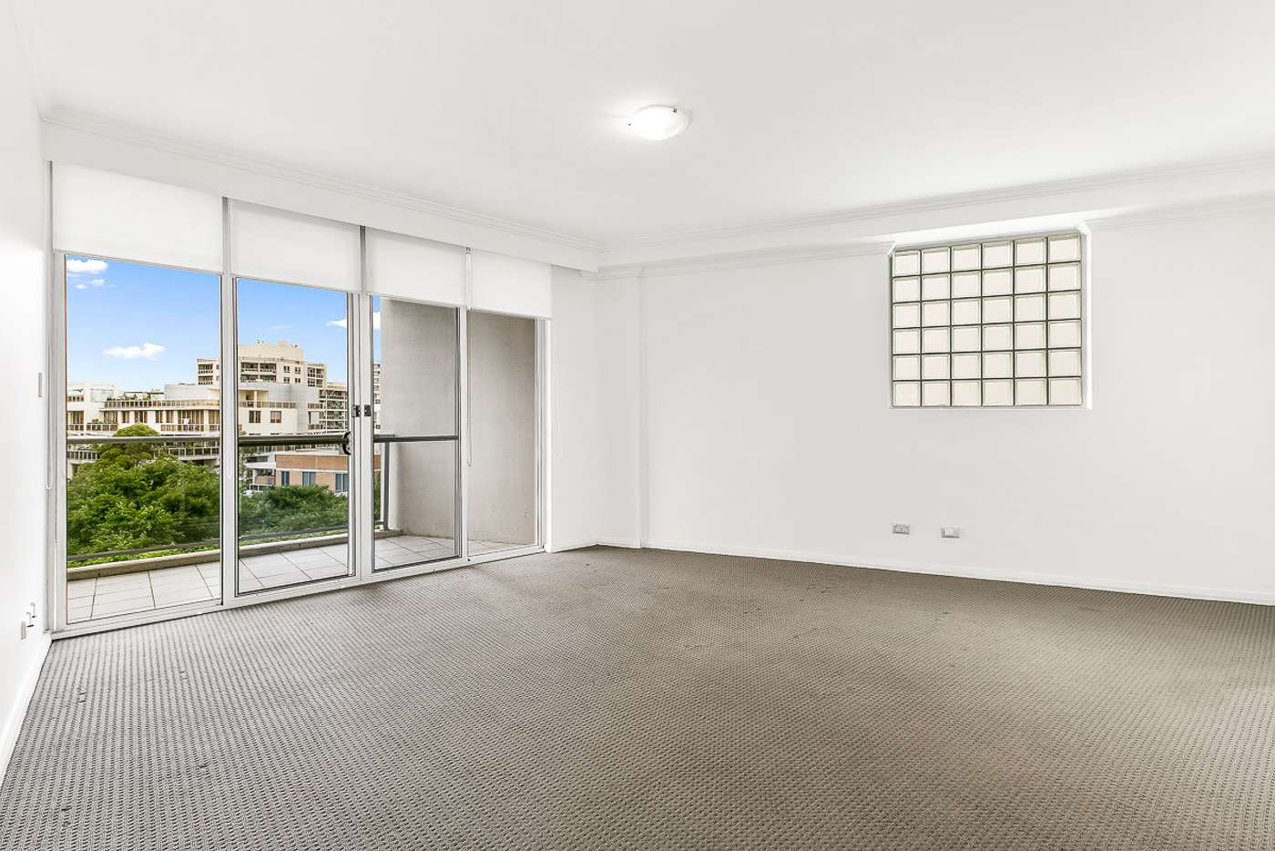 Main view of Homely apartment listing, 117/804 Bourke Street, Waterloo NSW 2017