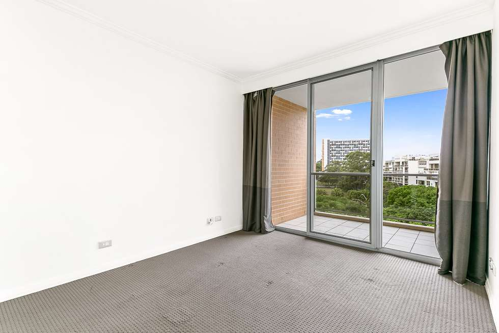 Fifth view of Homely apartment listing, 117/804 Bourke Street, Waterloo NSW 2017