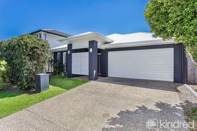 41 Riviera Crescent, North Lakes QLD 4509