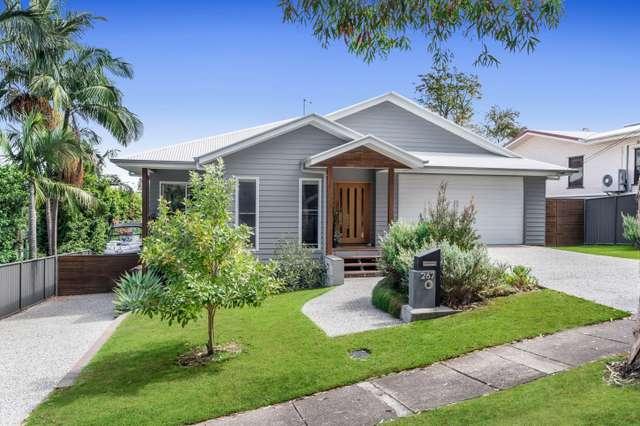 267 Ernest Street, Lota QLD 4179