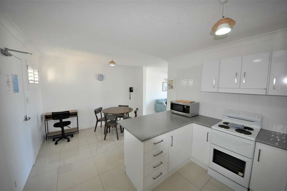 Second view of Homely unit listing, 7/100 Scenic Highway, Lammermoor QLD 4703