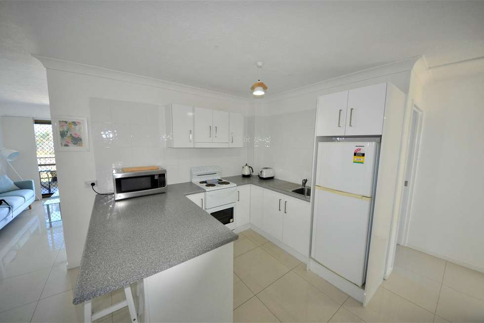 Third view of Homely unit listing, 7/100 Scenic Highway, Lammermoor QLD 4703