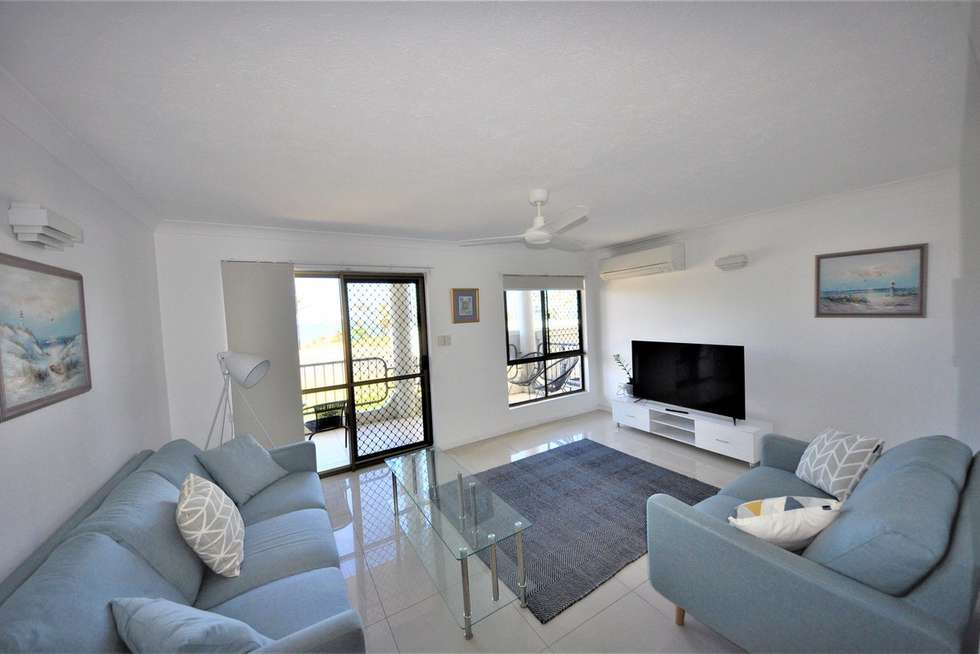 Fourth view of Homely unit listing, 7/100 Scenic Highway, Lammermoor QLD 4703