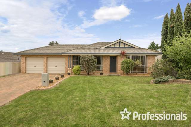 52 Halfpenny Drive, Kelso NSW 2795