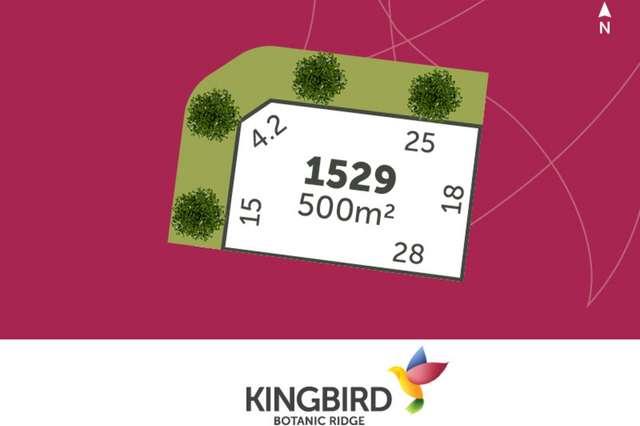 LOT 1529 Bellthorpe Road, Botanic Ridge VIC 3977