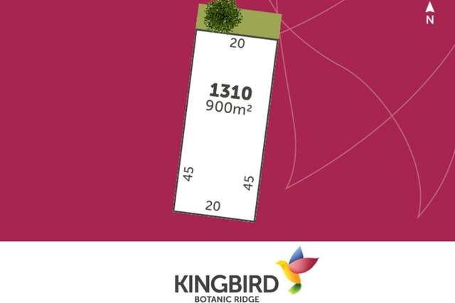LOT 1310 Gumflats Way, Botanic Ridge VIC 3977