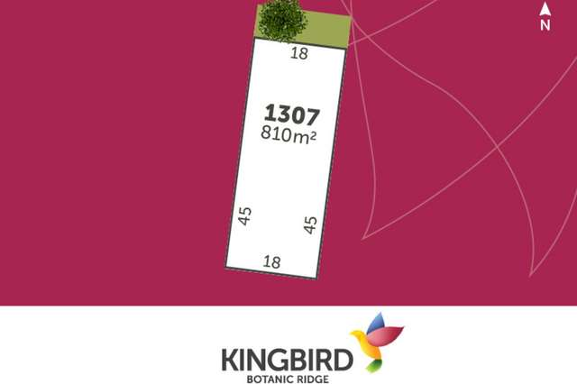 LOT 1307 Gumflats Way, Botanic Ridge VIC 3977
