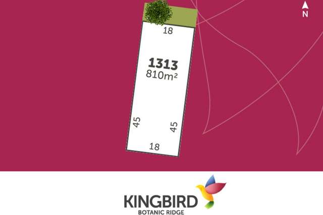 LOT 1313 Gumflats Way, Botanic Ridge VIC 3977