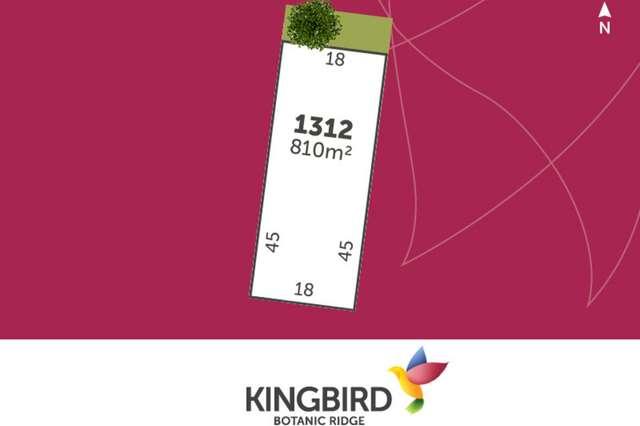 LOT 1312 Gumflats Way, Botanic Ridge VIC 3977