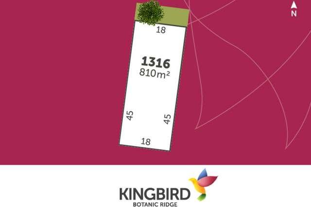 LOT 1316 Gumflats Way, Botanic Ridge VIC 3977