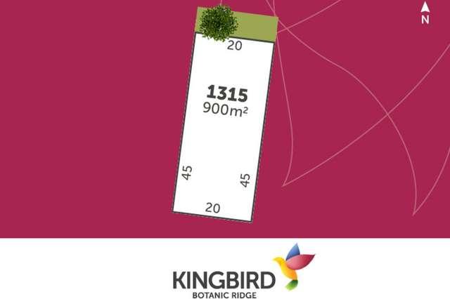 LOT 1315 Gumflats Way, Botanic Ridge VIC 3977