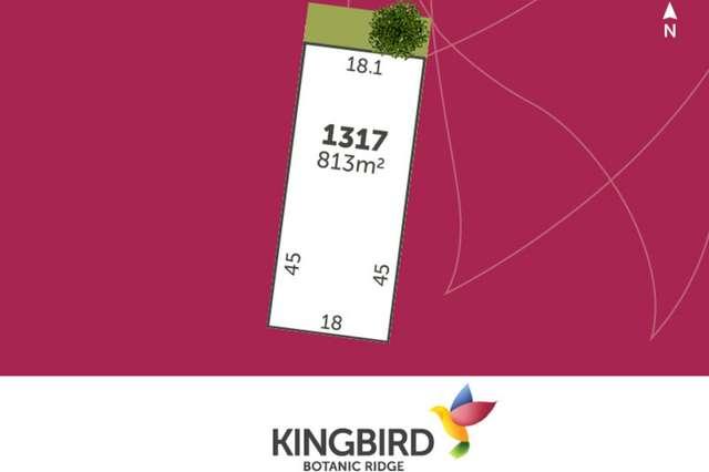 LOT 1317 Gumflats Way, Botanic Ridge VIC 3977