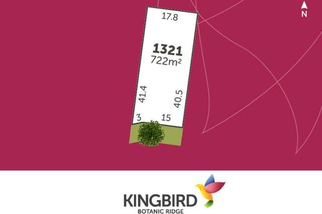 LOT 1321 Gumflats Way, Botanic Ridge VIC 3977