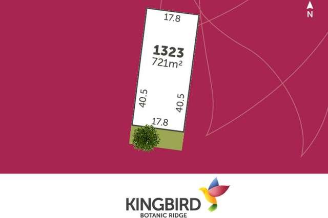 LOT 1323 Gumflats Way, Botanic Ridge VIC 3977