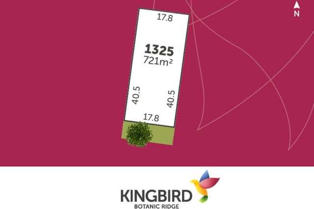 LOT 1325 Bellthorpe Road, Botanic Ridge VIC 3977