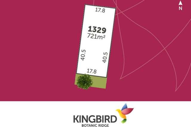 LOT 1329 Bellthorpe Road, Botanic Ridge VIC 3977