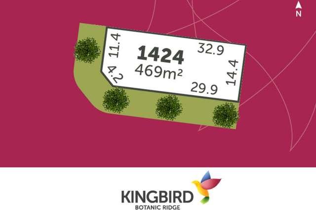 LOT 1424 Tulloch Street, Botanic Ridge VIC 3977