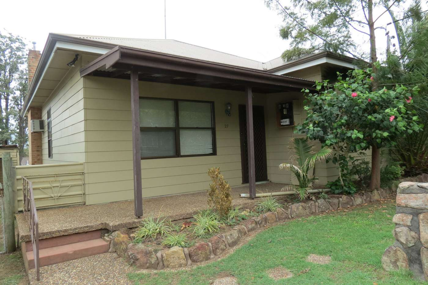 Main view of Homely house listing, 27 Desmond Street, Cessnock NSW 2325