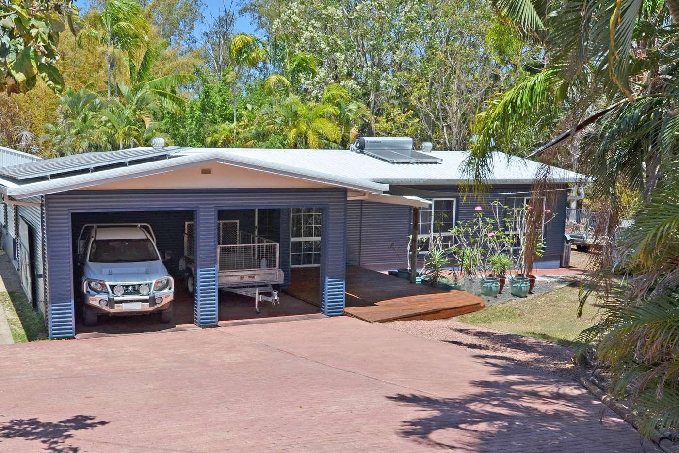 Main view of Homely house listing, 10 Robins Street, Mareeba QLD 4880
