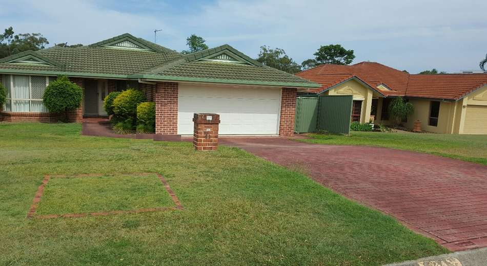 22 Maidstone Place, Parkwood QLD 4214
