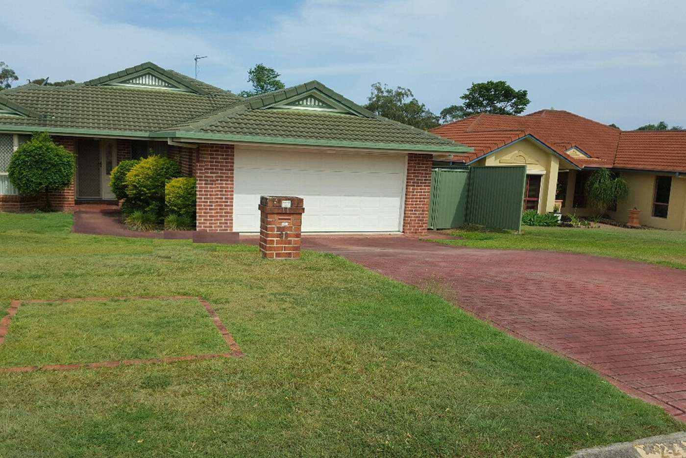 Main view of Homely house listing, 22 Maidstone Place, Parkwood QLD 4214