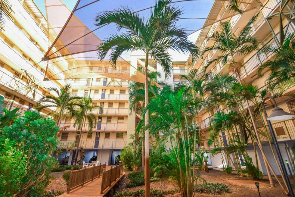 Fifth view of Homely apartment listing, 407/17 Welsh Street, South Hedland WA 6722