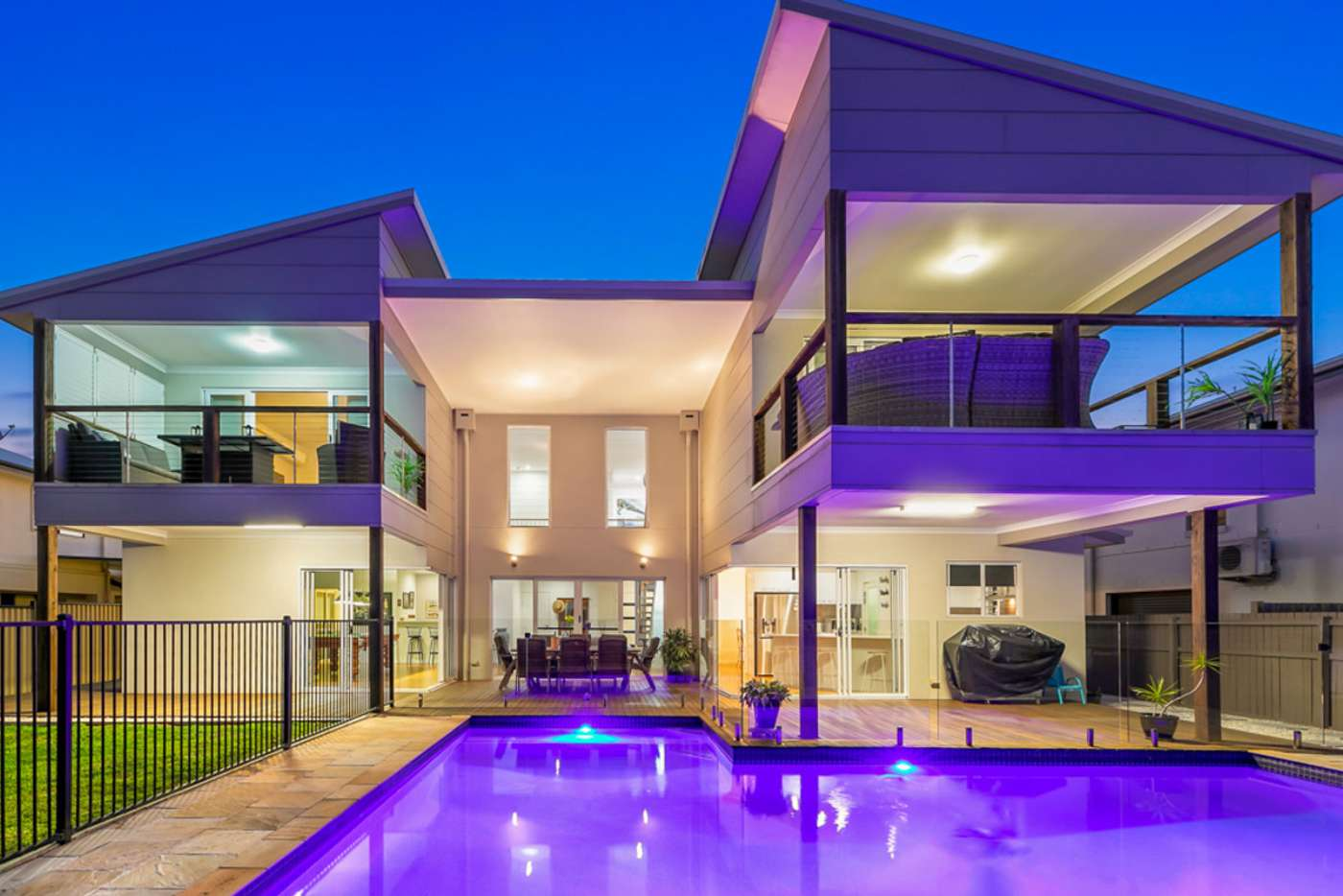Main view of Homely house listing, 7 Orpheus Place, Redland Bay QLD 4165