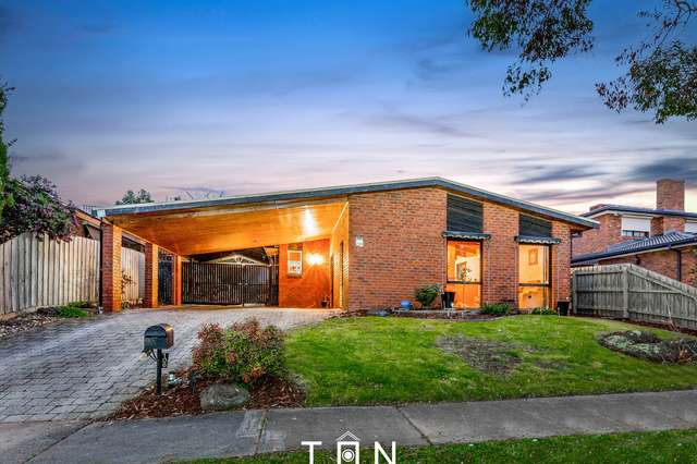 106 Marylyn Place, Cranbourne VIC 3977
