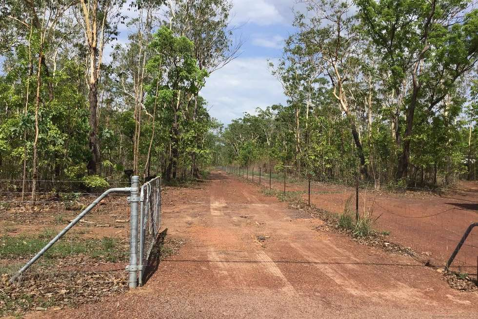 Third view of Homely acreageSemiRural listing, 75 Eucalyptus Road, Herbert NT 836