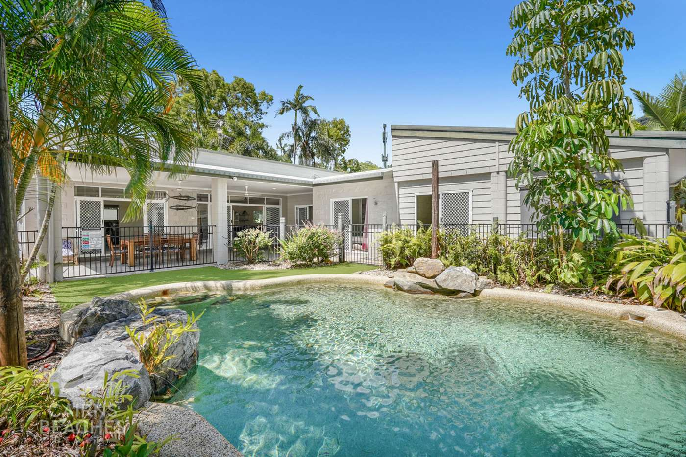 Main view of Homely house listing, 6 Satellite Street, Clifton Beach QLD 4879